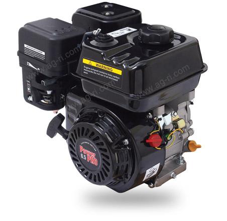 Бензиновый двигатель Power Pro 6.5