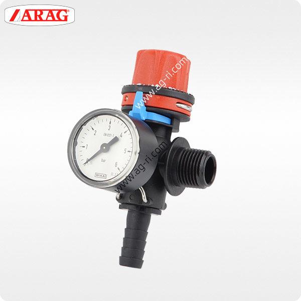 Регулятор Arag 9620222 для 12 вольт насоса