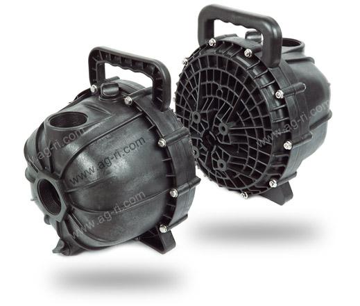 Корпус мотопомпы hypro 1542p-65sp