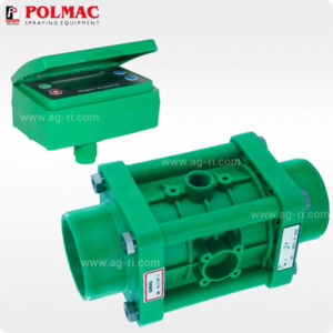 Комплект Polmac 3″ для измерения заполнения
