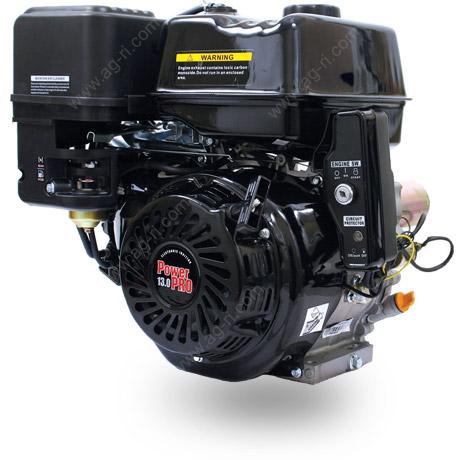 Двигатель мотопомпы Hypro 1543P-130SP