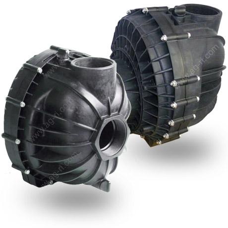 Голова мотопомпы Hypro 1543P-130SP