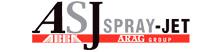 ASJ logotype