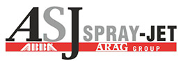 логотип ASJ