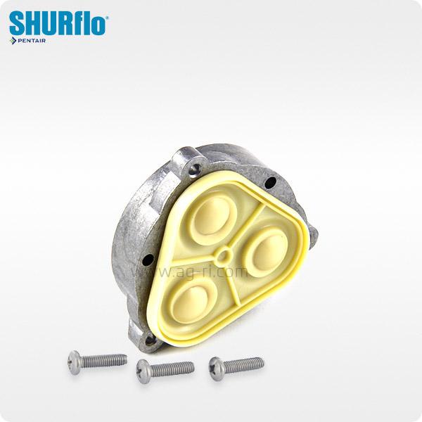 Диафрагма с приводом насоса Shurflo серии 8000