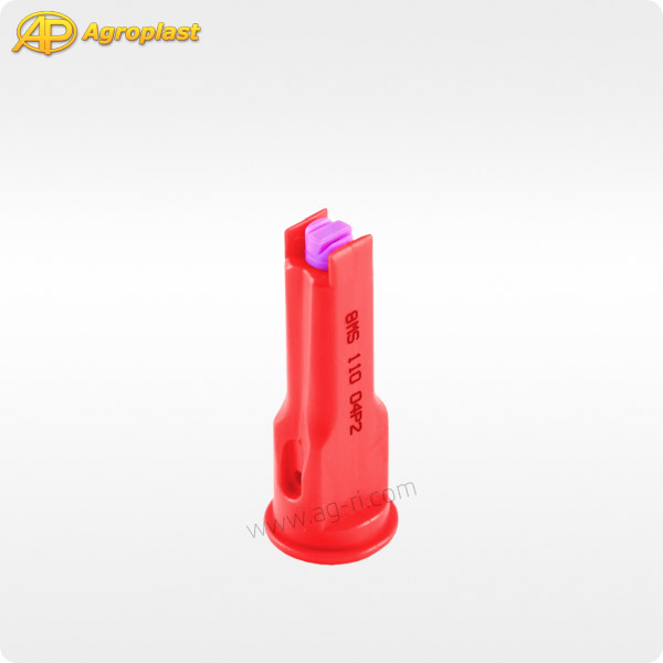 Двухфакельный инжекторный распылитель Agroplast 8MS110P2