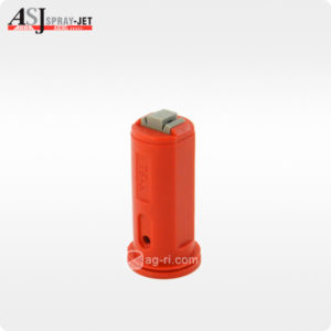 Двухфакельный инжекторный распылитель ASJ TFA фото