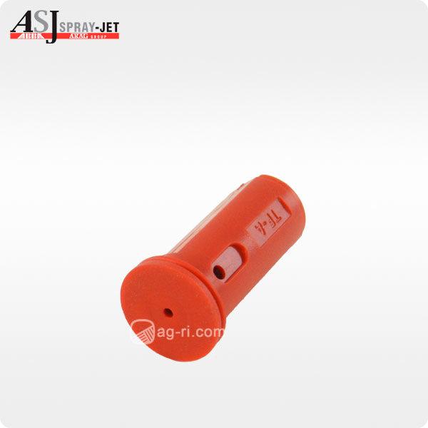 Двухфакельный инжекторный распылитель ASJ TFA фото1