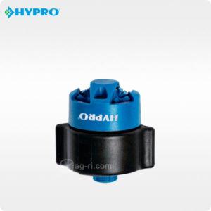 Двухфакельный инжекторный распылитель Hypro GAT фото