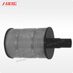 Фильтр Arag 306250 вид сбоку