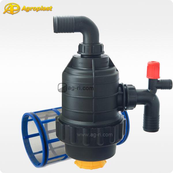 Фильтр большой всасывающий Agroplast AP14FSD фильтроэлемент