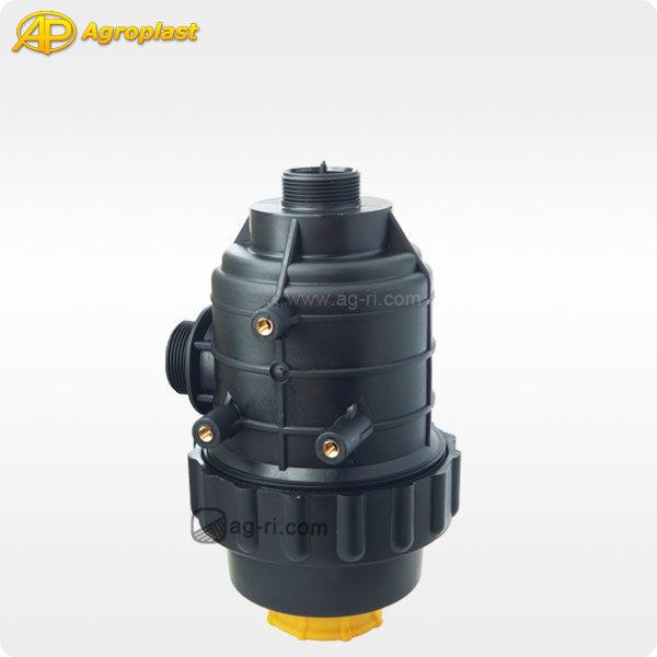 Фильтр большой всасывающий Agroplast AP14FSD крепления