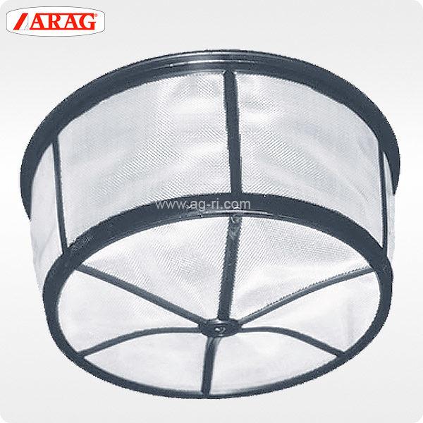 Фильтр горловины бочки пластик 40 см