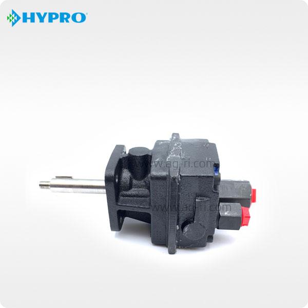 Гидромотор насоса Hypro серии 9300