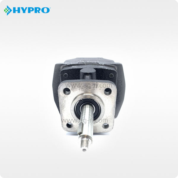 Гидромотор насоса Hypro 9302