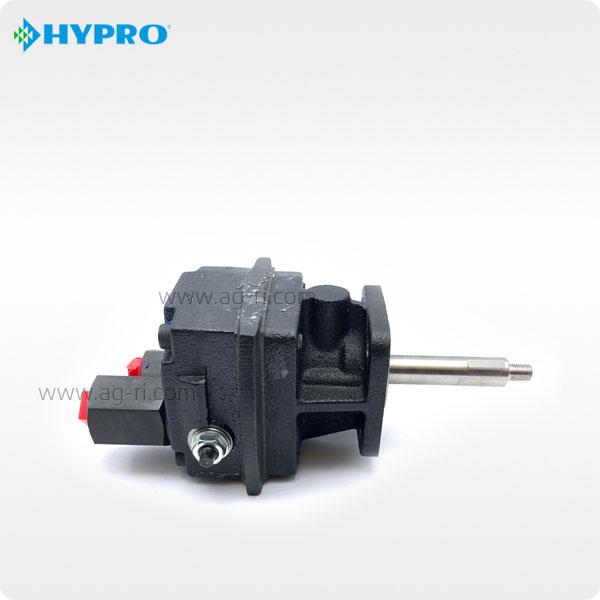 Гидромотор насоса Hypro 9306-hm5c