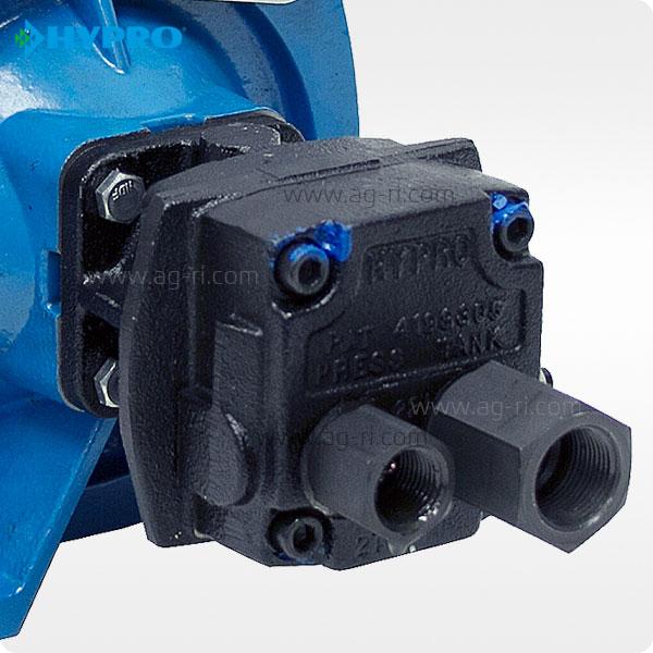 Гидропривод насоса Hypro 9303c-hm1c
