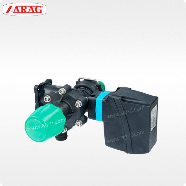 Главный электроклапан ARAG 8710502 компьютера опрыскивателя