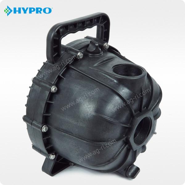 Голова мотопомпы hypro 1542p-65sp 2 дюйма