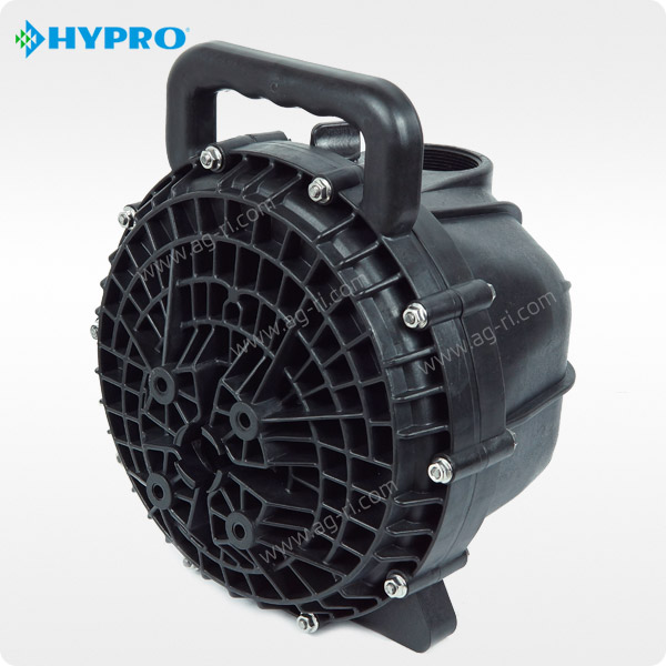 Голова мотопомпы hypro 1542p-65sp пластик