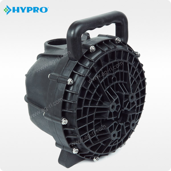Голова мотопомпы hypro 1542p-65sp бензин