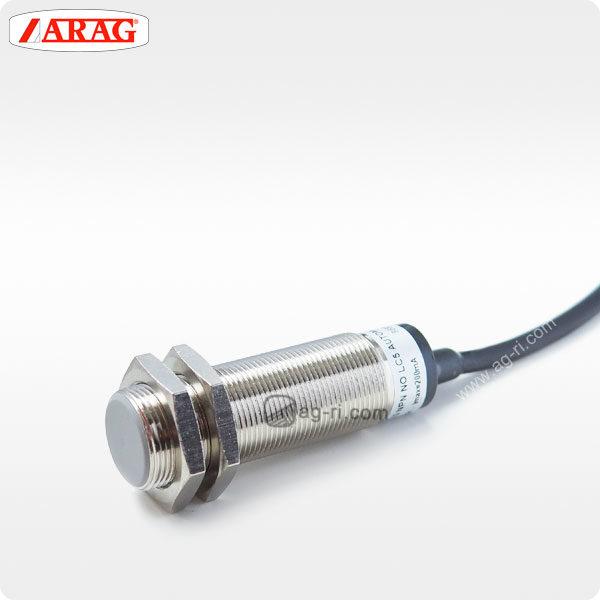Индуктивный датчик скорости для Bravo AECO
