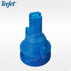 Інжекторний плоскоструменевий розпилювач TeeJet AIC