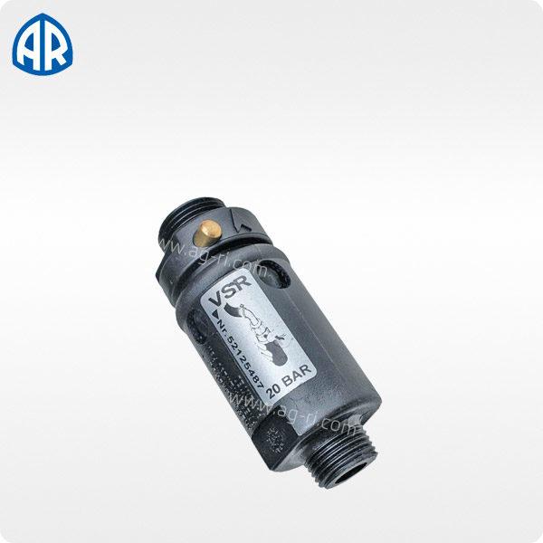 Предохранительный клапан AR 20 Bar VSR
