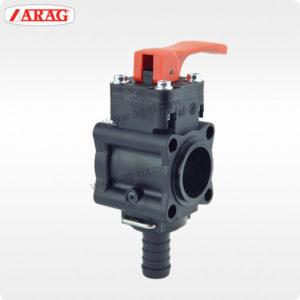 клапан Arag 463051 на регулятор