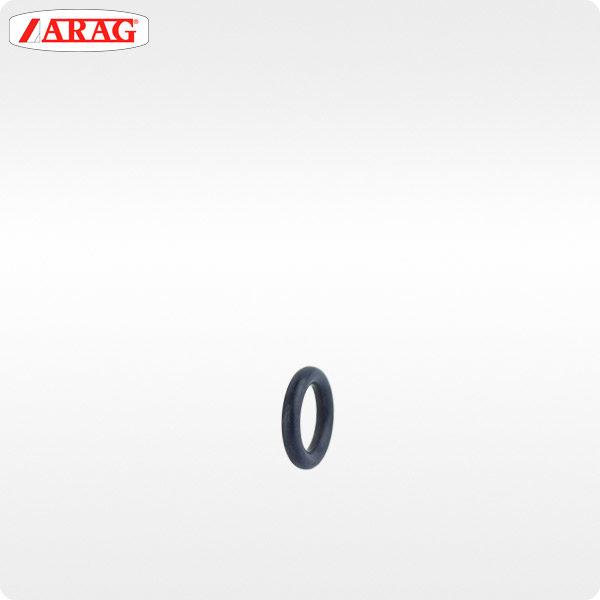 Кольцо уплотнительное форсунки ARAG чёрное