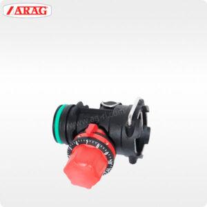 Компенсатор регулятора давления Arag