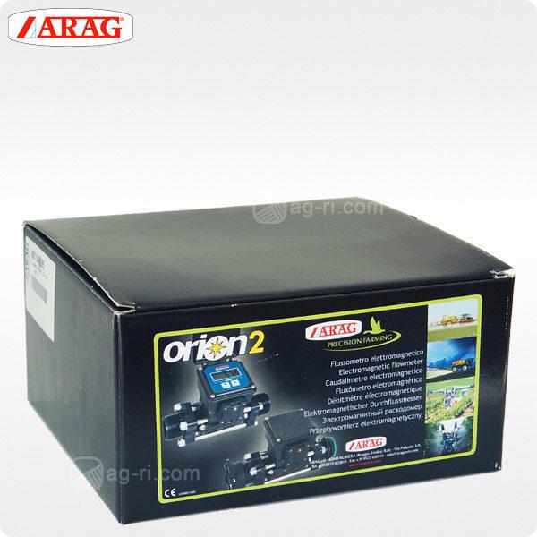 Расходомер электромагнитный Orion 2 для Bravo упаковка