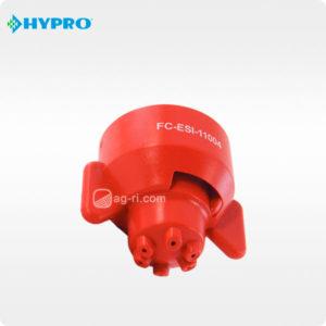 Крупнокапельный распылитель Hypro ESI для внесения кас