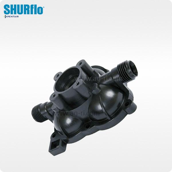 Верхняя крышка насоса Shurflo 2088
