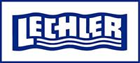 Логотип Лехлер Lechler