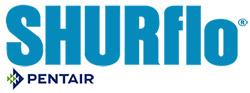 Логотип Shurflo
