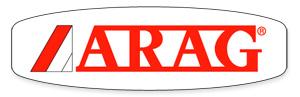 логотип arag комплектующие опрыскиватели