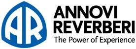 Аннови Ревербери Annovi Reverbei logo