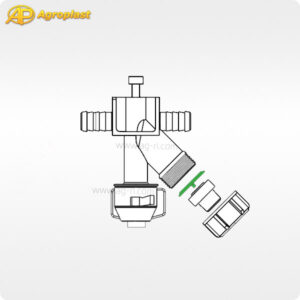Мембрана Agroplast PROLINE 08 пример