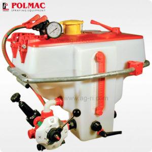 Миксер Polmac Compact 35 для приготовления раствора опрыскивателя
