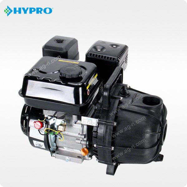 Мотопомпа для перекачки КАС Hypro 1542P-65SP