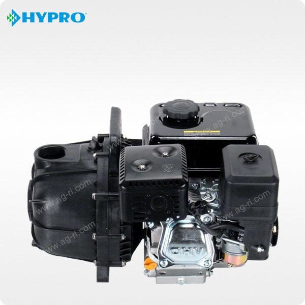 Мотопомпа для перекачки КАС Hypro 1542P-65SP полипропилен