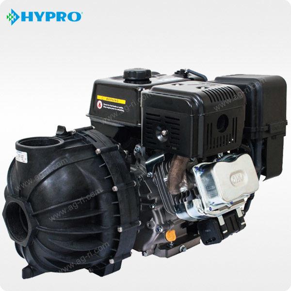 Мотопомпа Hypro 1543P-130SP для перекачки КАС (1666 л/мин, 3 дюйма)