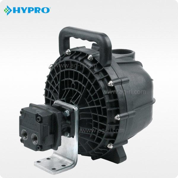 Мотопомпа Hypro 9342P-HM1C-5SP для каса