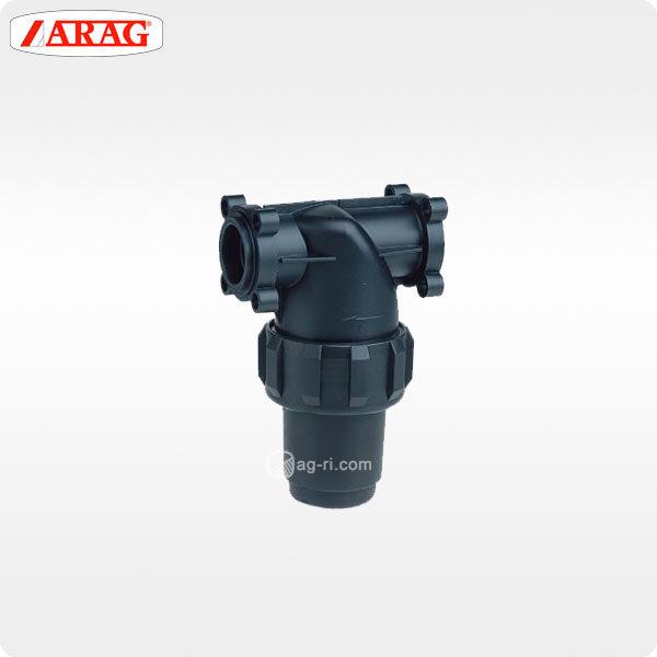 Напорный линейный фильтр arag 322 фланец простой