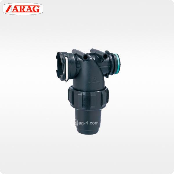 Напорный линейный фильтр arag 322 под вилку т5