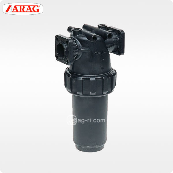 Напорный фильтр Arag 326 фланец без сливного крана