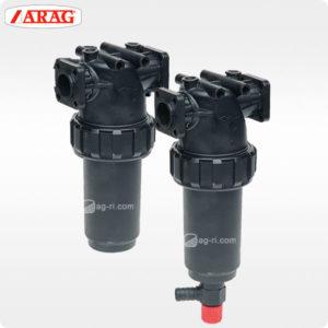 Напорный фильтр Arag 326 фланцевое соединение