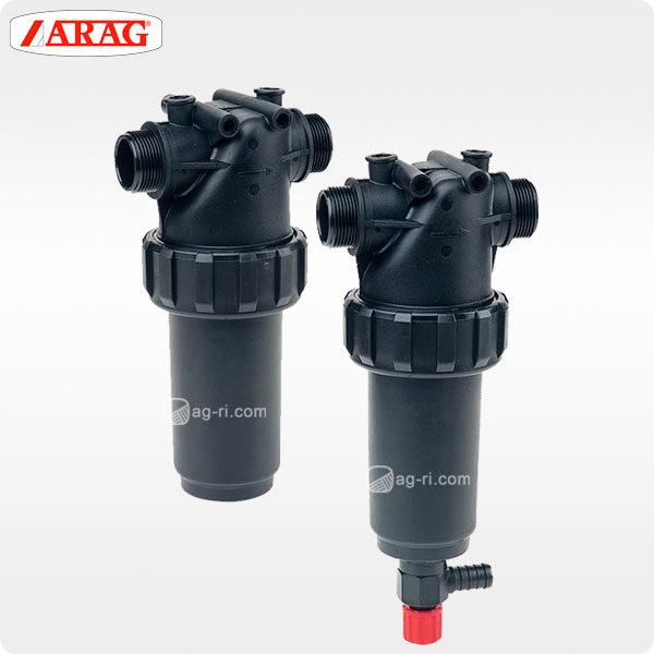 напорный большой фильтр arag 326-2 два варианта