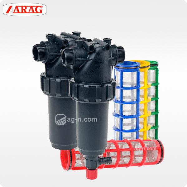 напорный большой фильтр arag 326-2 фильтроэлементы